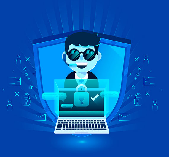 Cyber Security Services Provider